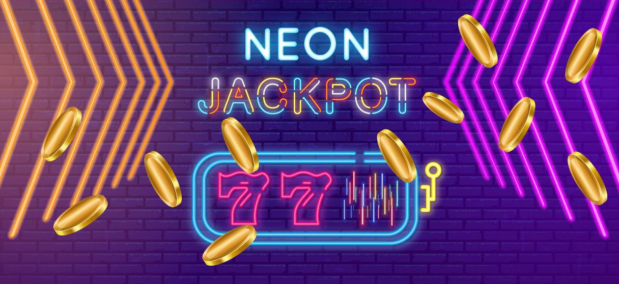 NEON JACKPOT